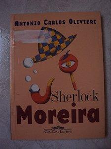 Sherlock Moreira - Antonio Carlos Olivieri (marcas de uso)