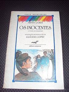 Os Inocentes - Cláudia Lopes