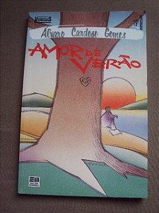 Amor De Verão - Álvaro Cardoso Gomes