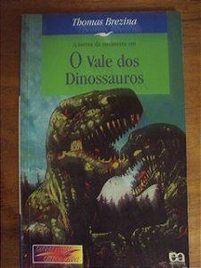 O Vale Dos Dinossauros - Thomas Brezina