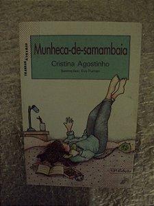 Munheca-de-samambaia - Cristina Agostinho