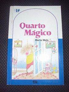 Quarto Mágico - Marta Melo