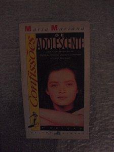 Confissões De Adolescente - Maria Mariana