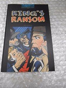 King's Ranson - Stage 5 - Ed Mcbain