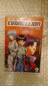 Mangá Neon Genesis Evangelion Nº 5