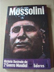 Mussolini-christopher Hibbert