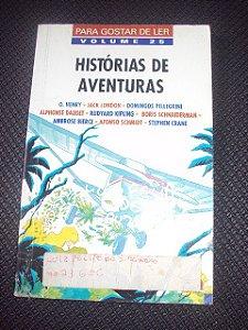 Histórias De Aventuras - O.henry E Outros