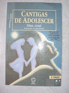 Cantigas De Adolescer - Elias José