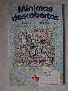 Mínimas Descobertas - Elias José