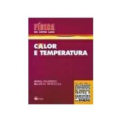 Calor E Temperatura - Anibal Figueiredo