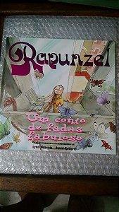 Rapunzel Recontado Por Lyan Roberts