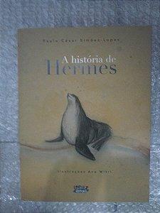 A História De Hermes - Paulo Cesar Simões Lopes