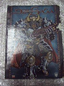 D20 Saga - Ano 1 - Nº 2