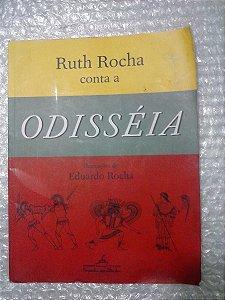 Odisséia - Ruth Rocha