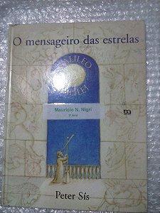 O Mensageiro Das Estrelas - Mauricio N. Nigri