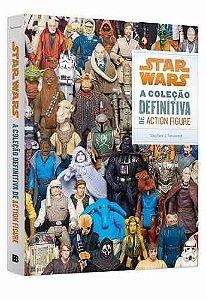 Star Wars A Coleção Definitiva De Action Figure (lacrado)