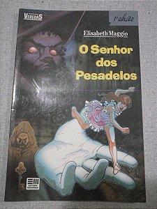 O Senhor Dos Pesadelos - Elisabeth  Maggio