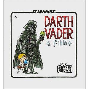 Star Wars Darth Vader E Filho - Star Wars