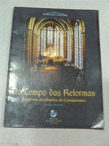 No Tempo Das Reformas - Renato Mocellin