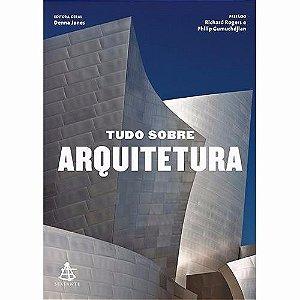 Tudo Sobre Arquitetura - Denna Jones Novo E Lacrado