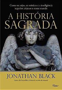 A História Sagrada Jonathan Black - Editora Rocco