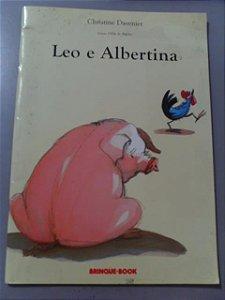 Leo E Albertina - Christine Davenier