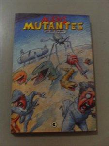 Aliens Mutantes - Bill Plynpton