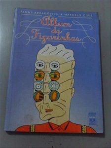 Álbum De Figurinhas - Fanny Abramovich & Marcelo Cipis