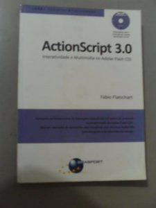 ActionScript 3.0 - Fábio Flatschart