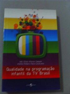 Qualidade Na Programação Infantil Da Tv Brasil