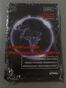 A Ascensão Das Multinacionais Brasileiras - Jase Ramsey
