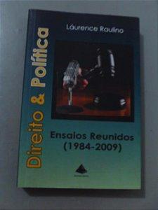 Direito & Política - Láurence Raulino