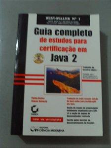 Guia Completo De Estudos Para Certificação Em Java 2  Philip Heller