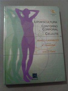 Lipoescultura Contorno Corporal Celulite - Marco Gasparotti