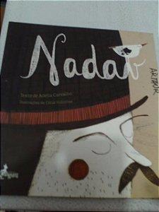 Nadav  - Adélia Carvalho