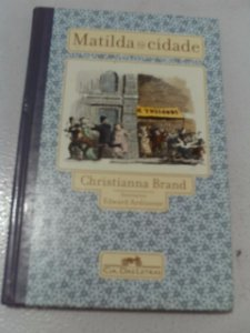 Matilda Na Cidade - Christianna Brand