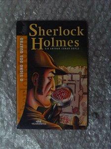 Sherlock Holmes: O Signo Dos Quatro - Sir Arthur Conan Doyle