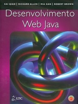 Desenvolvimento Web Java - Kai Qian