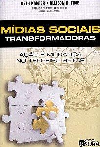 Midias Sociais Transformadoras - Beth Kanter