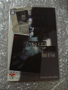Rising Stars - Born In Fire - Neil Gaiman (Em inglês)