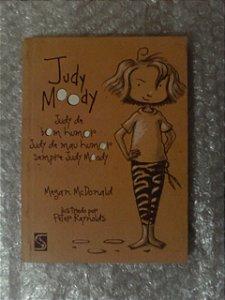 Judy Moody - Megan McDonald e Peter Reynolds