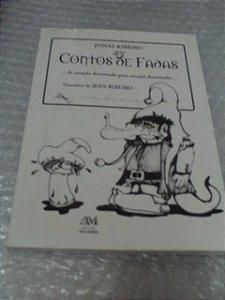 Contos De Fadas - Jonas Ribeiro