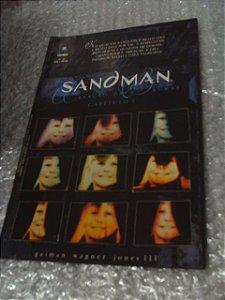 Sandman - Estação Das Brumas - Capítulo 4