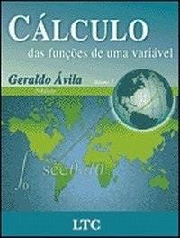 Cálculo Das Funções De Uma Variável - Vol 2 - 7ª Ed - Geraldo Ávila