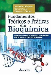 Fundamentos Teóricos E Práticas Em Bioquímica - Cisternas