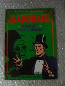 Mandrake - Lee Falk  E Phil Davis