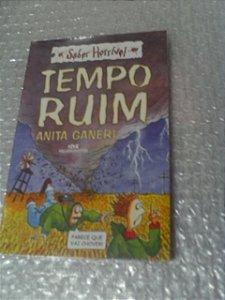 Tempo Ruim - Anita Ganeri