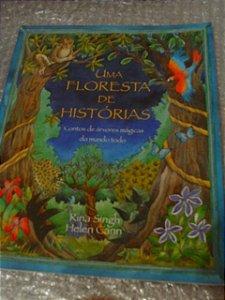 Uma Floresta De Histórias - Rina Singh