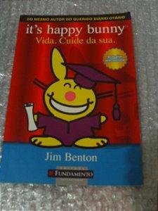 Vida. Cuide Da Sua - Jim Benton