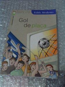 Gol De Placa - Edith Modesto